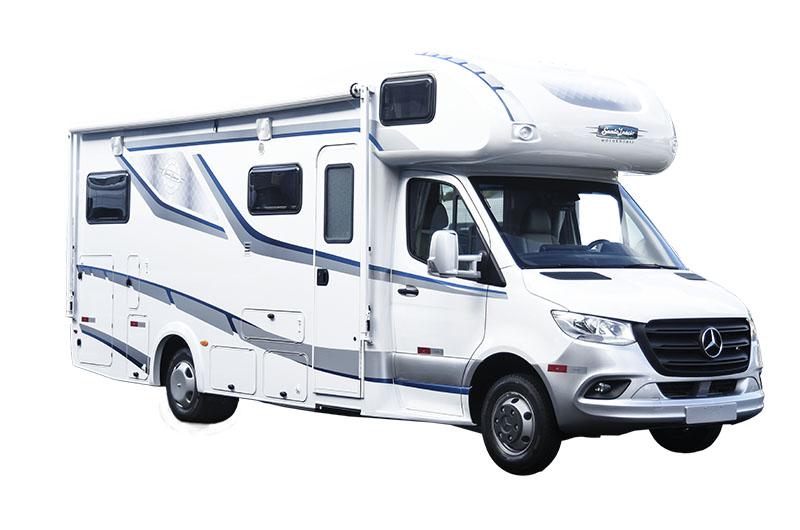 7.5 SI – Mercedes